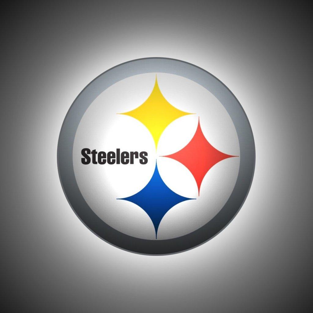 Pittsburgh Steelers Wallpaper 1024x1024