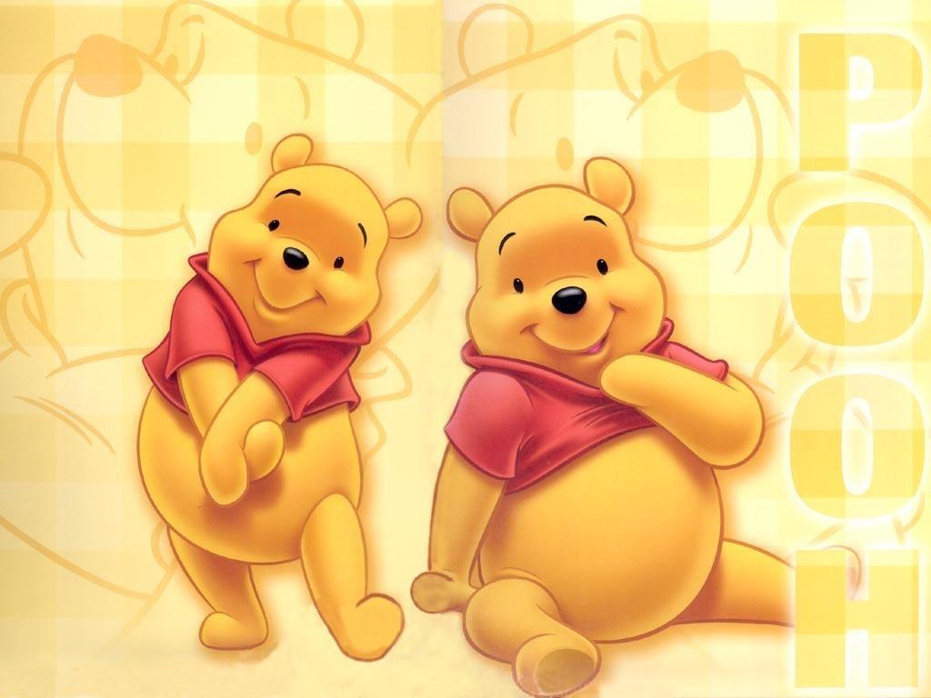 77 Wallpaper Pooh Bear On Wallpapersafari