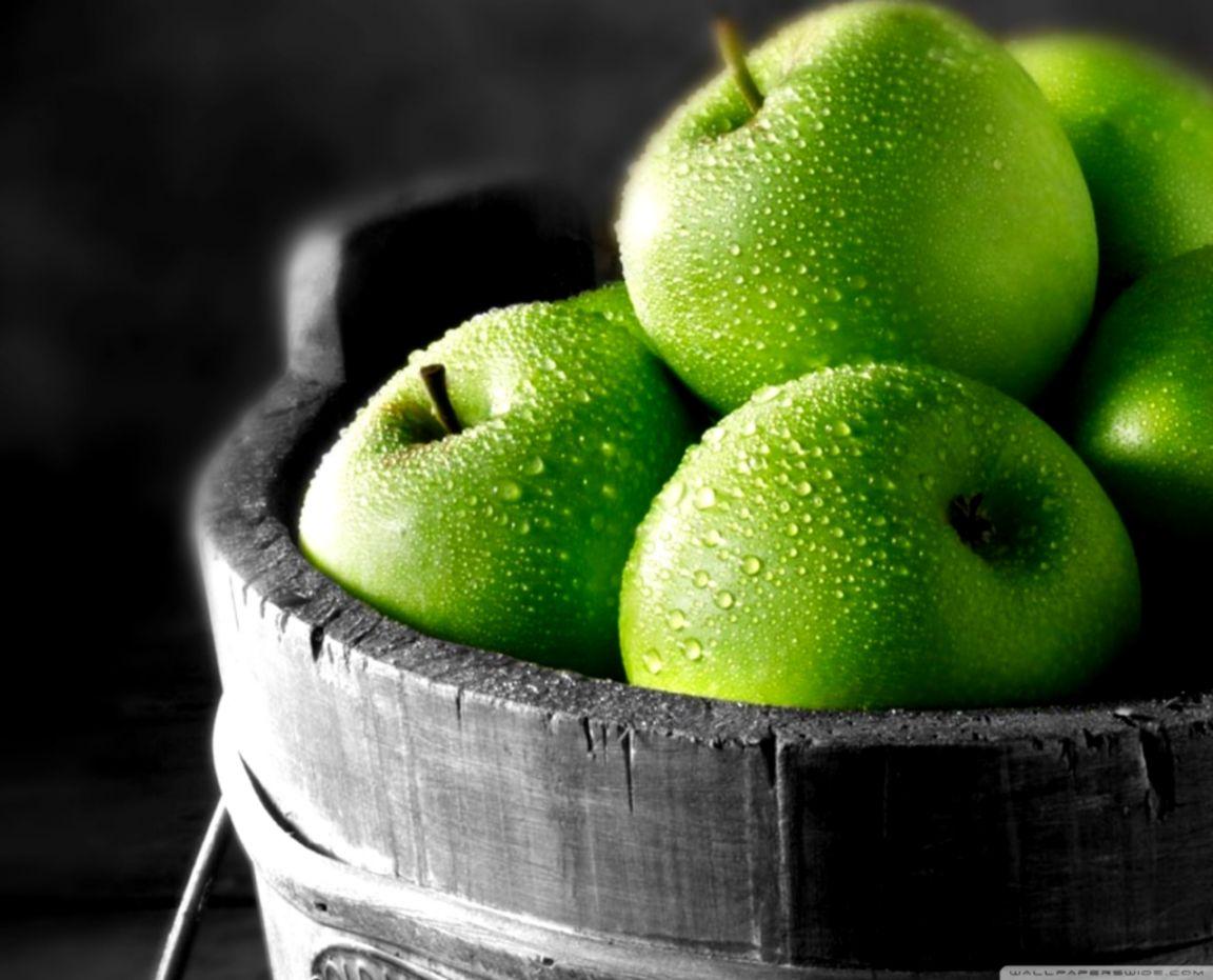 Apple Green Desktop Backgrounds Wallpapers Supreme 1152x931