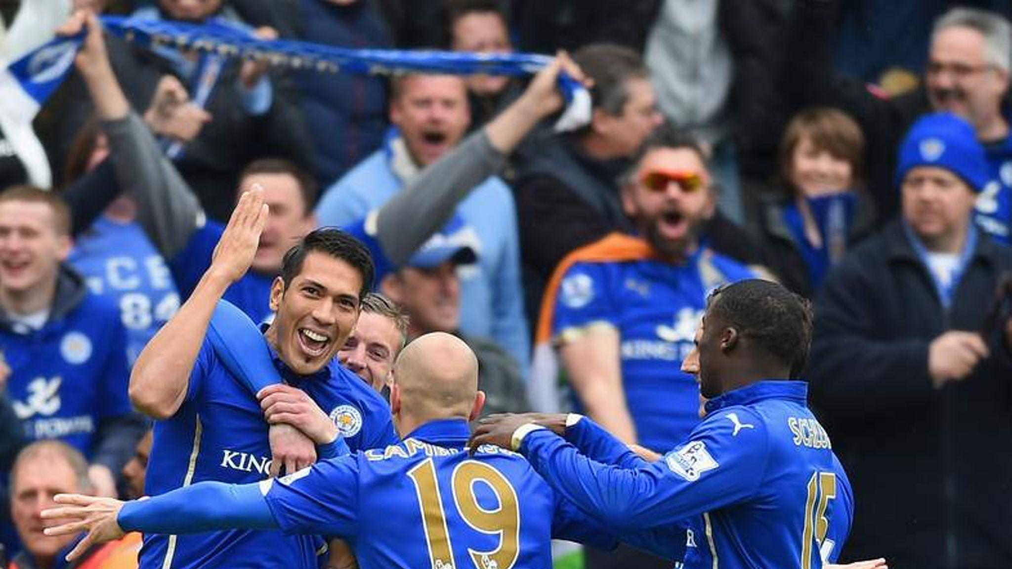 Vital Wins For Villa Sunderland Leicester Scoop News Sky News 2048x1152