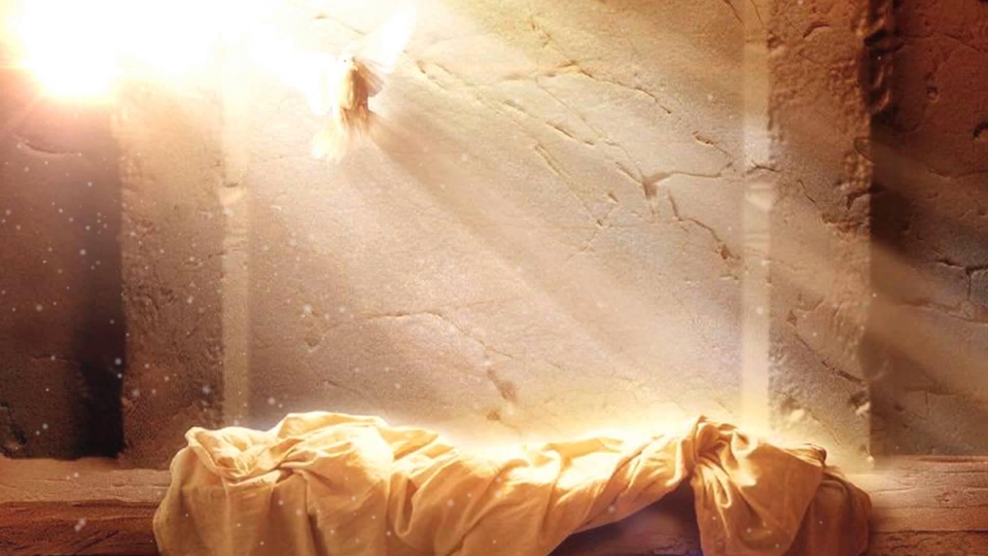Easter Video loop HD Worship Background Resurrection 1920x1080