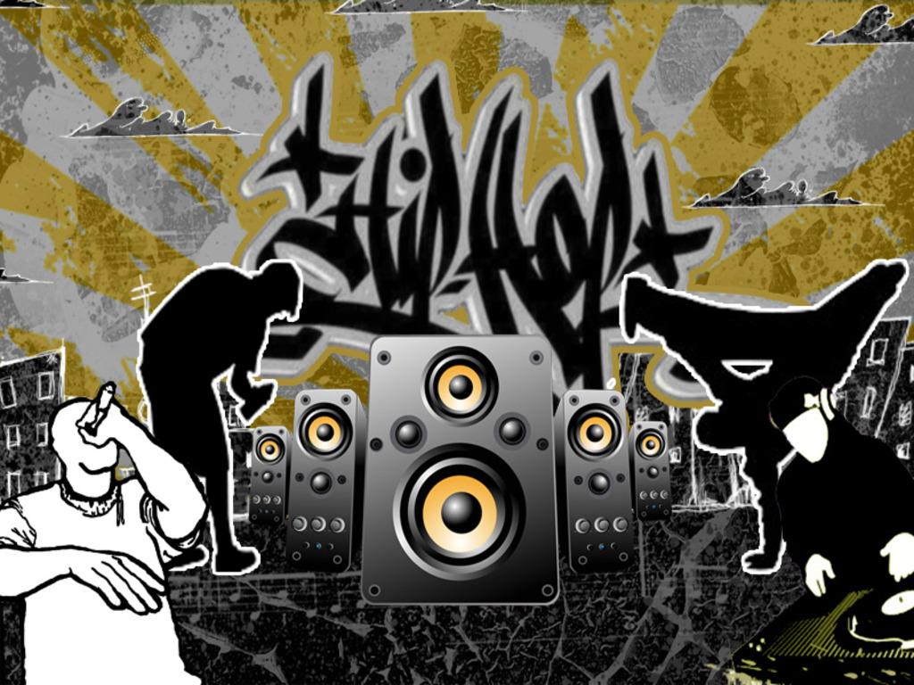 Hip Hop Dance Girl Wallpaper IPhone Wallpaper WallpaperLepi 1024x768