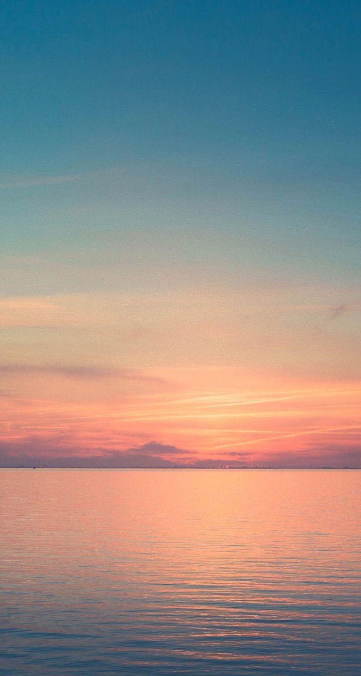 Atardecer Breathtaking Skies 744x1392