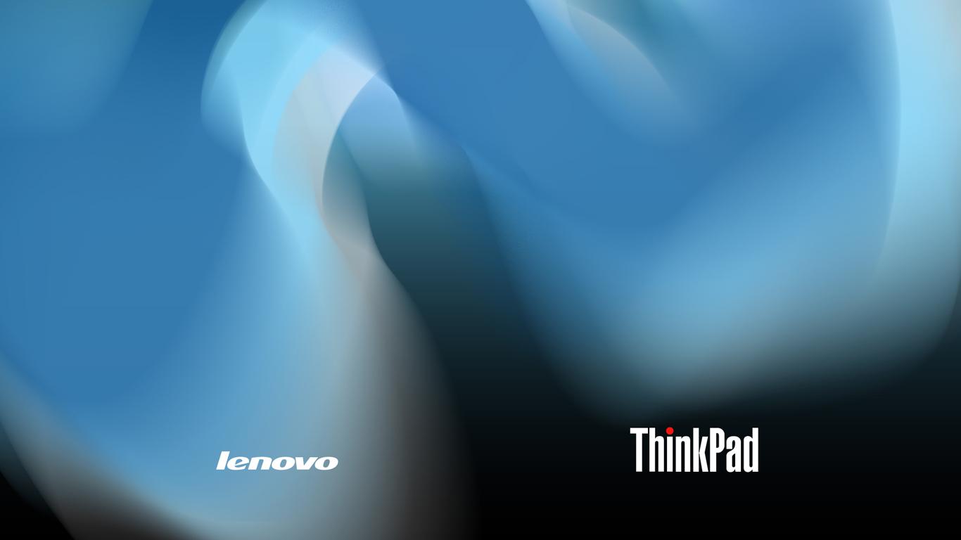 wallpaper thinkpad 1366x768