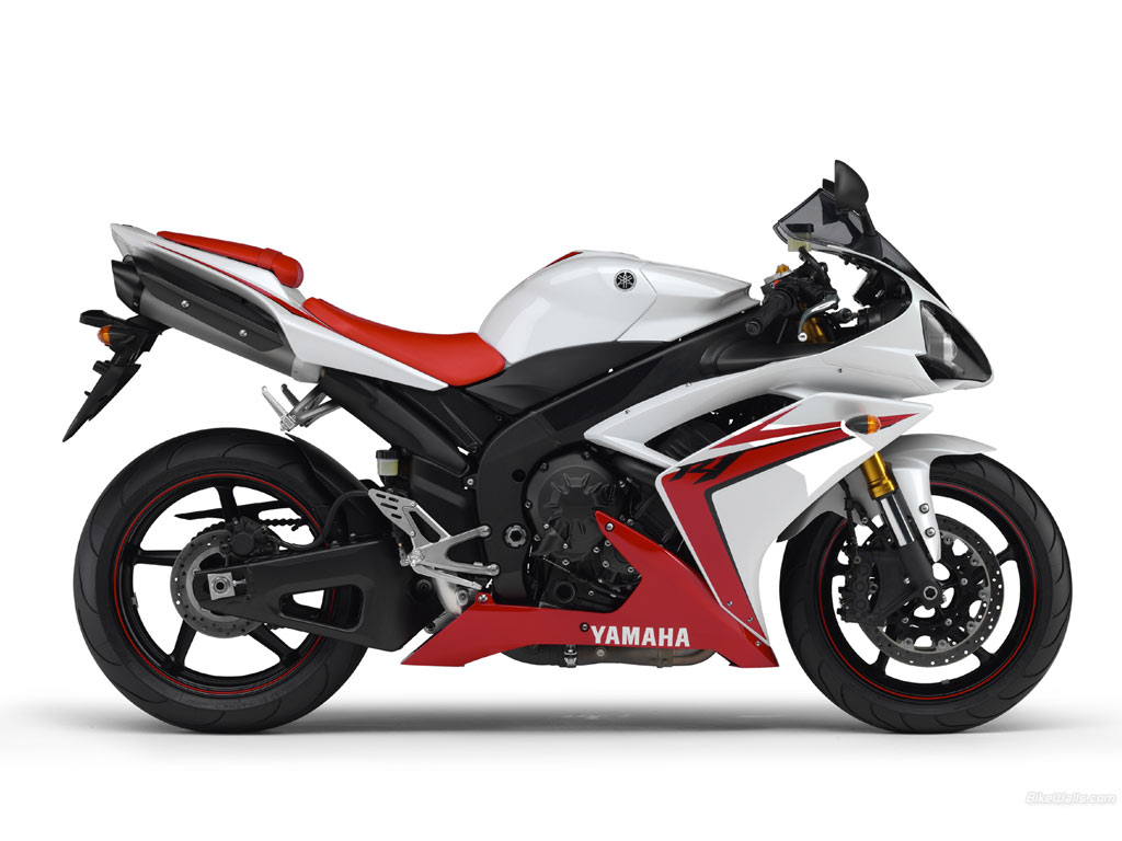 Yamaha YZF R1 motor modif contest trend motorcycle wallpaper 1024x768