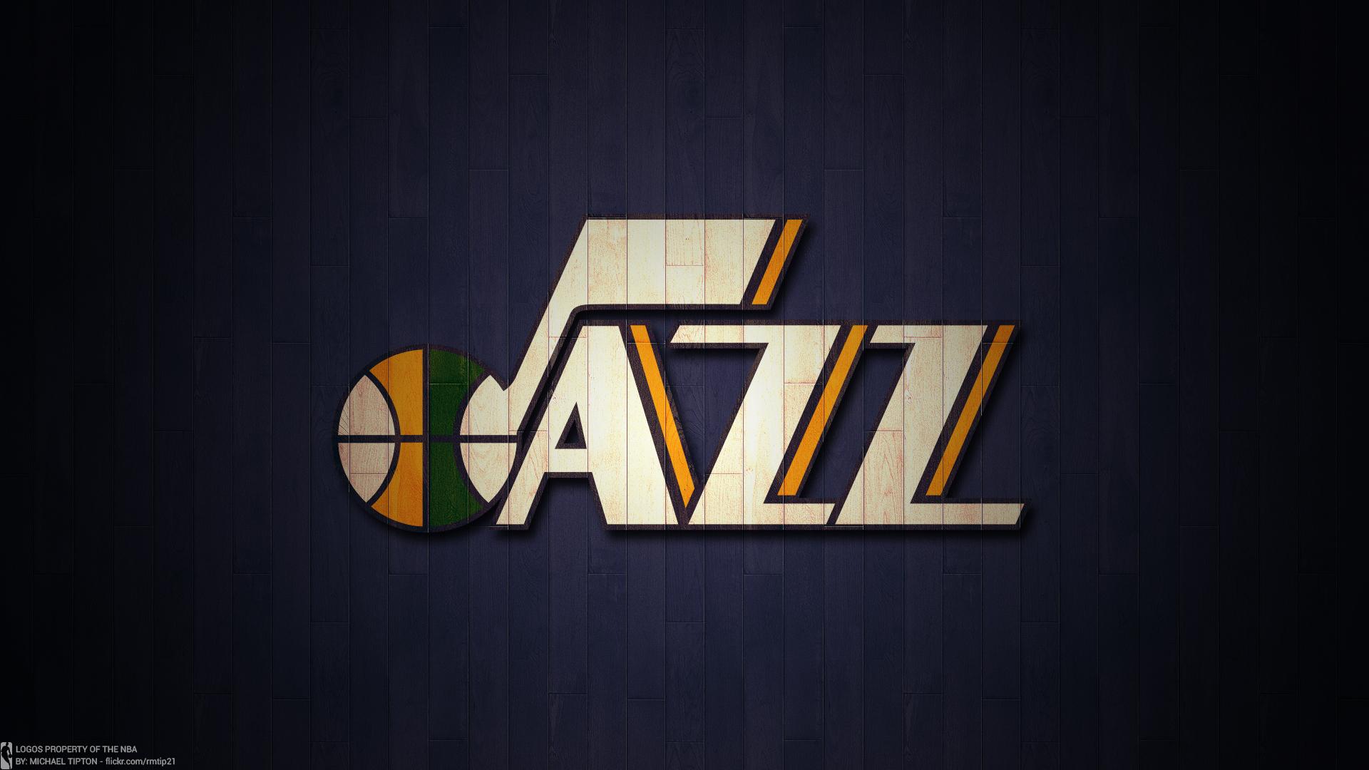 Utah Jazz 2018 Wallpapers