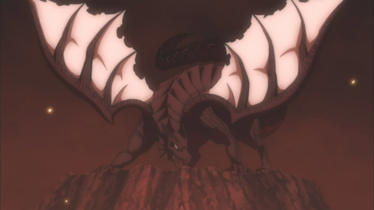 Fairy Tail Natsu And Igneel Wallpaper Fairy Tail Igneel Human 1280x720