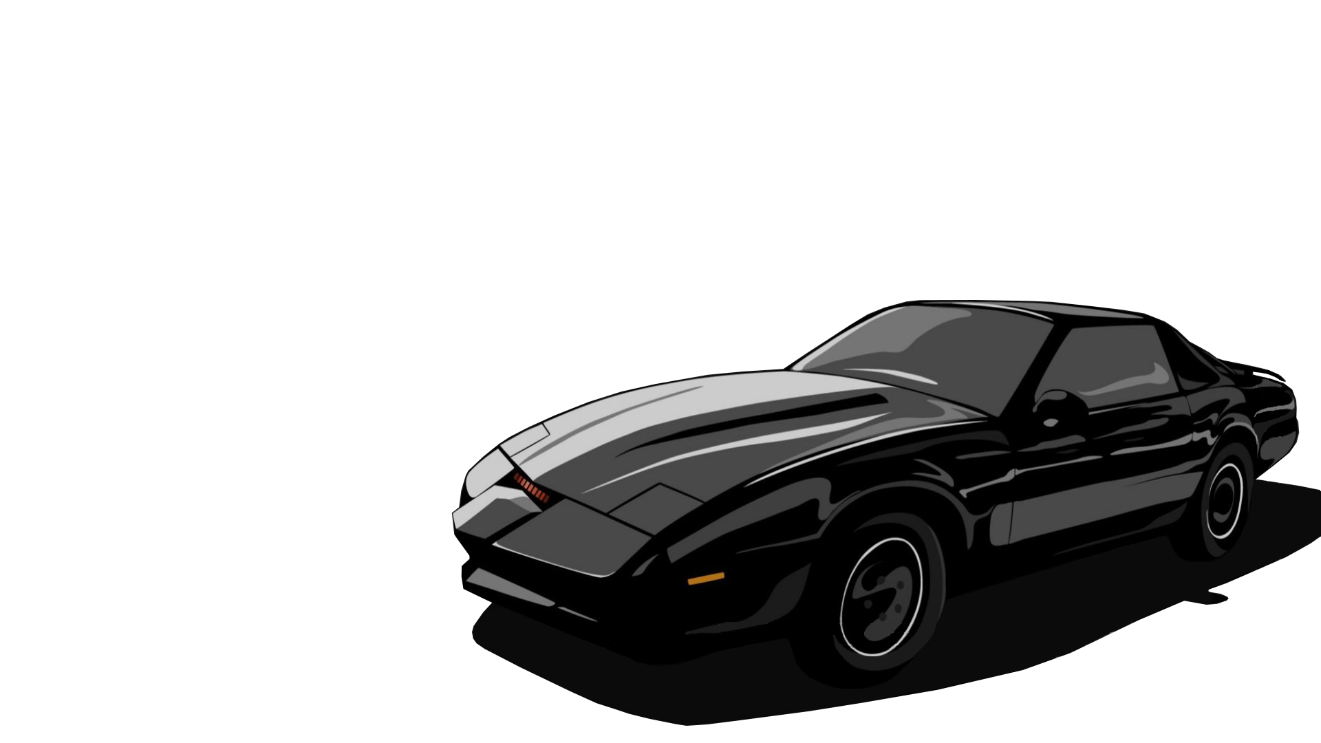 knight rider wallpaper HD 1920x1080