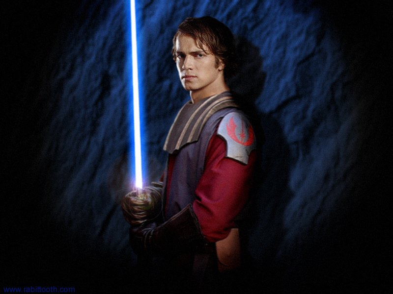 clubsstar wars jediimages23850445titleanakin skywalker wallpaper 800x600