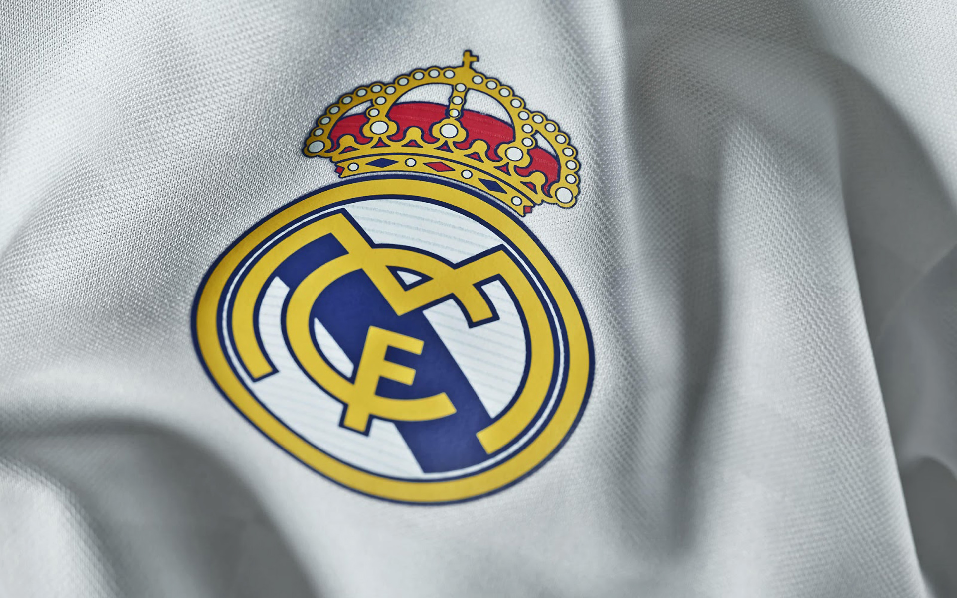 Background Real Madrid 2015