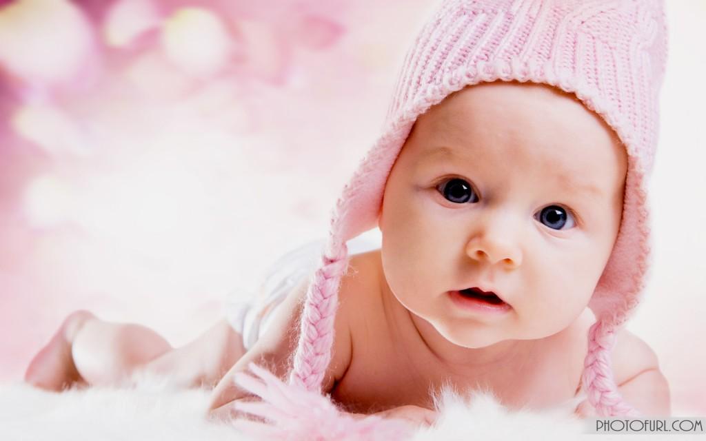 Free Baby Wallpaper Images - WallpaperSafari