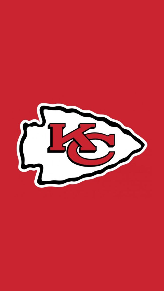 Kansas City Chiefs football Mobile Phone Wallpapers Pintere 640x1136