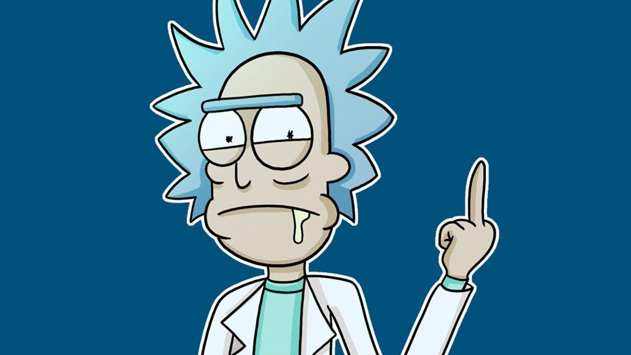 Rick And Morty Season 3 Wallpapers 1280x720