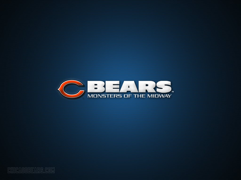 Chicago Bears   Wallpapers Pictures Pics Photos Images Desktop 1024x768