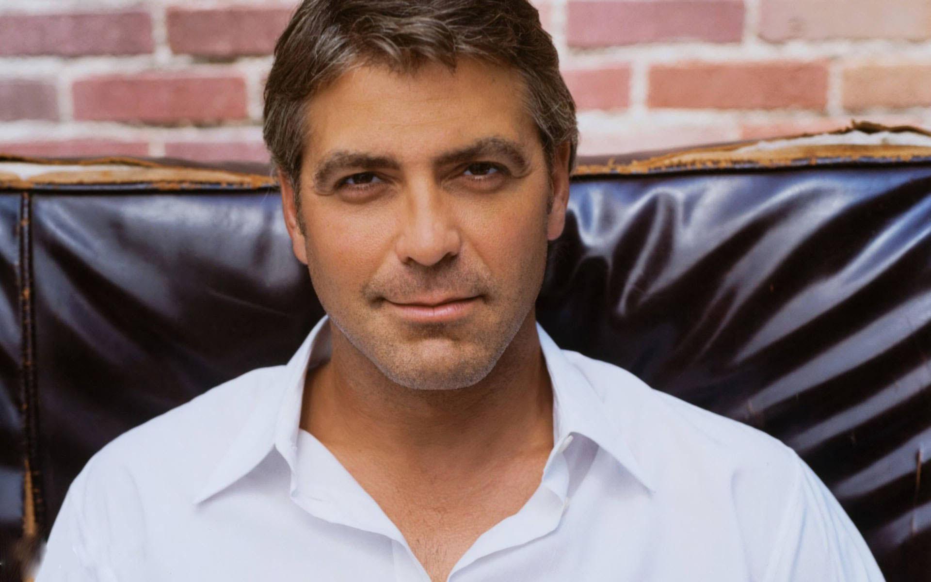 1920x1200px George Clooney Wallpaper Wallpapersafari