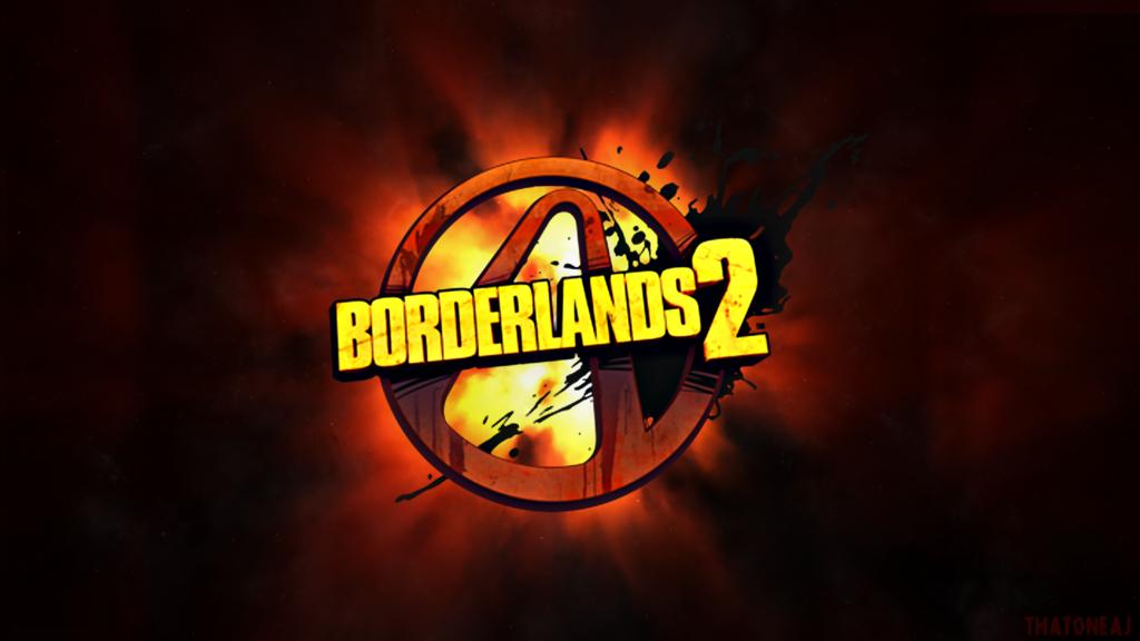 1024x576px Borderlands Symbol Wallpaper Wallpapersafari