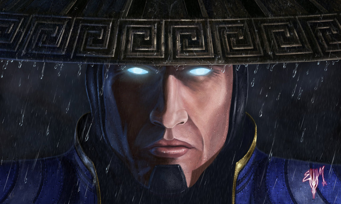 MK Legacy I am Lord Raiden by Esau13 1153x692