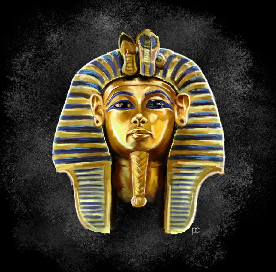 Egypt Wallpaper: Pharaoh Wallpaper