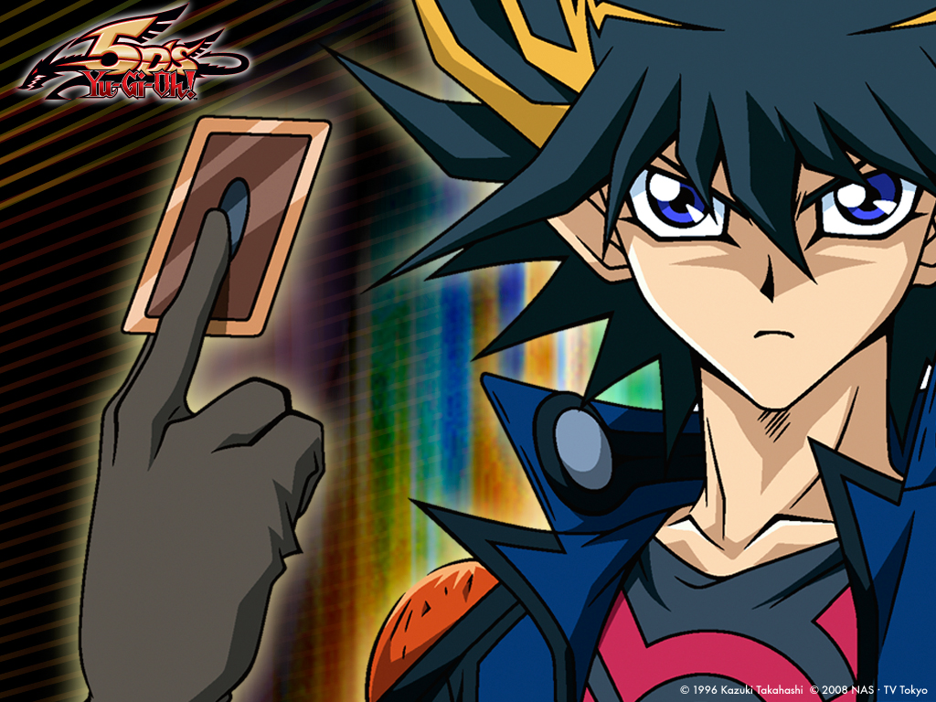 Home Wallpaper Yu Gi Oh 5Ds Yu Gi Oh 5Ds 1024x768