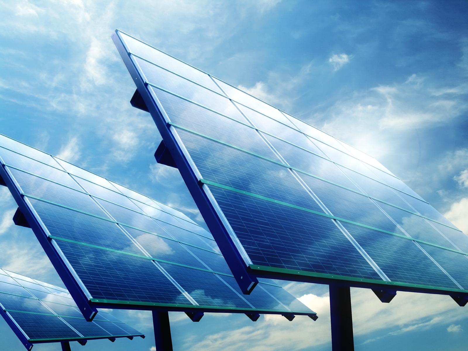 Solar Panels 1600x1200