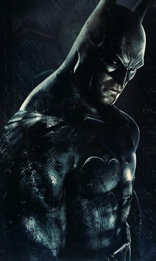 Batman android wallpaper Funky Fresh Studio 307x512