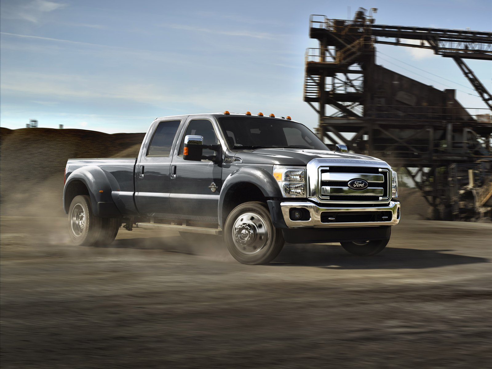 Ford F 250 Super Duty 2015 Exotic Car Wallpapers 08 of 24 Diesel 1600x1200