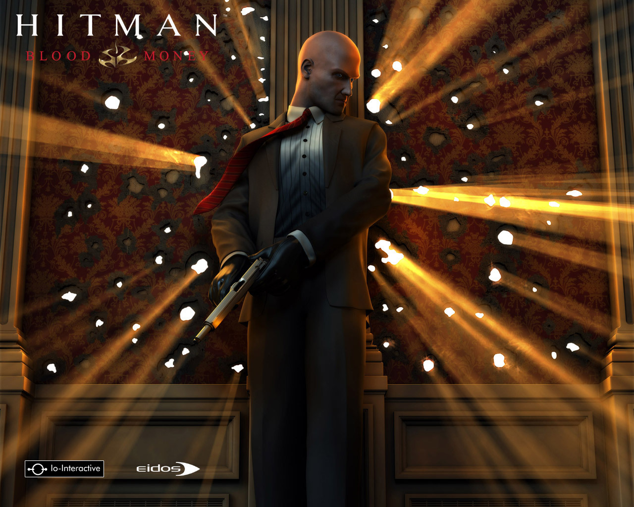 hitman wallpapers   Hitman Wallpaper 7638645 1280x1024
