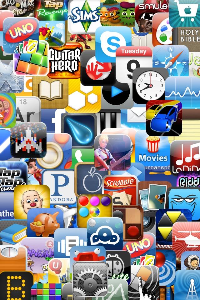 49 Iphone 4 Wallpaper Creator On Wallpapersafari
