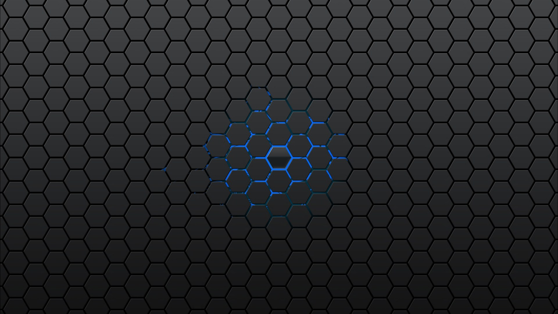 Honeycomb Grey pattern wallpapers Wide Screen Wallpaper 1080p2K4K 1920x1080