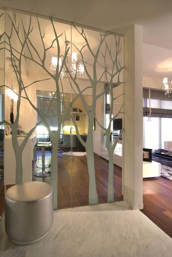 Feature Wall Design SG LivingPod Blog 550x821