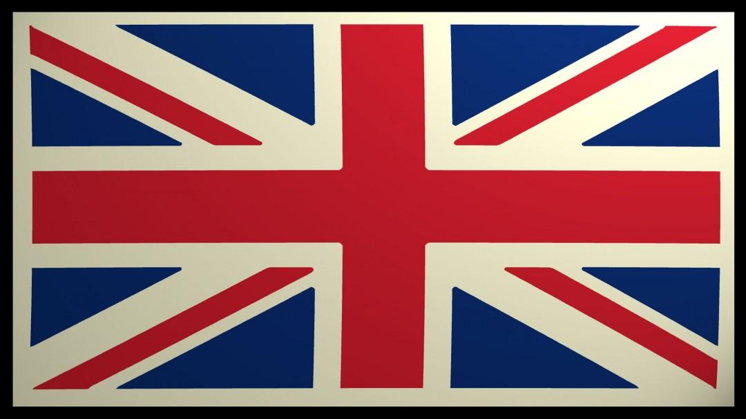 United Kingdom British Flag HD Wallpaper HD Wallpaper of 1080x607