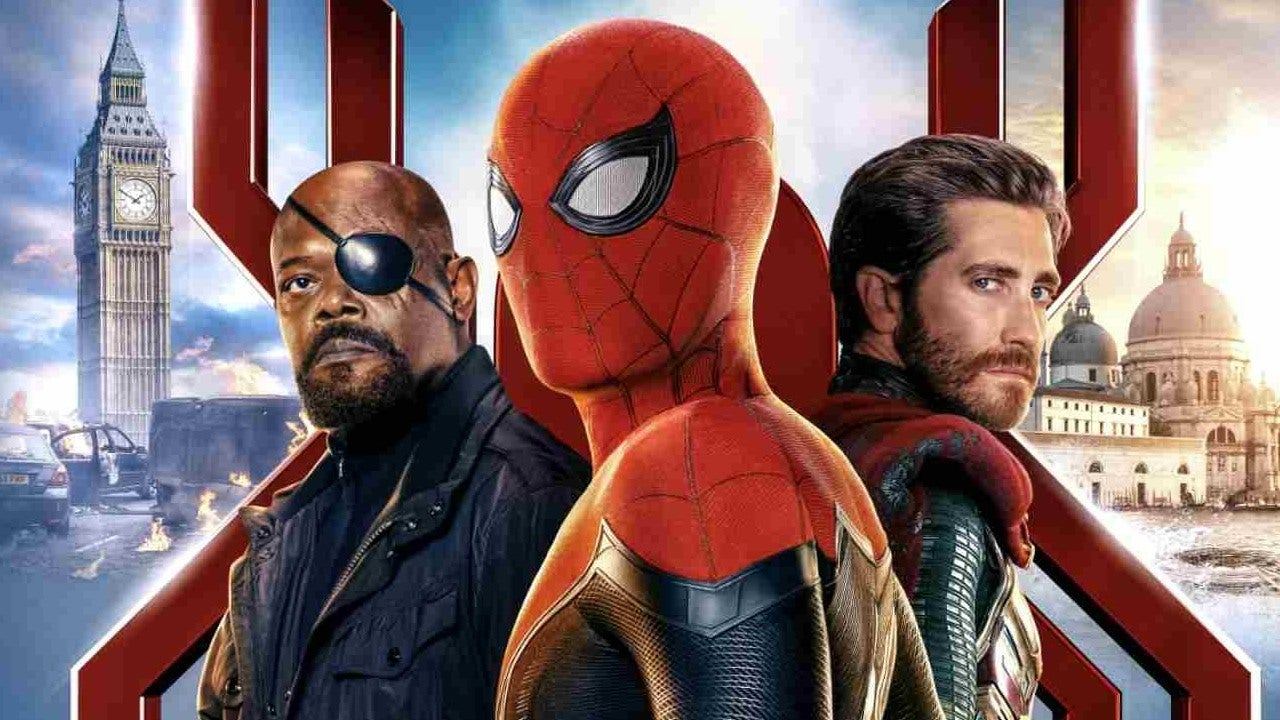 Spider Man Far From Home Review   IGN 1280x720