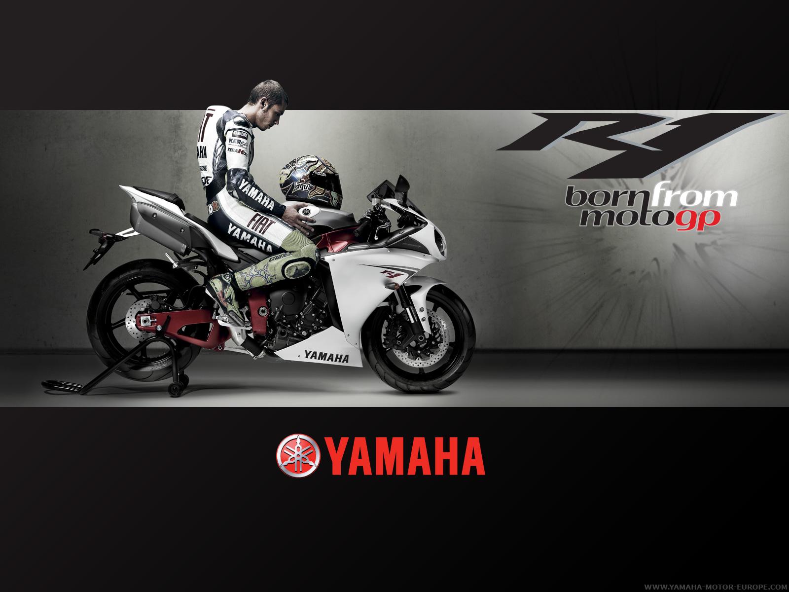 All bout Cars Yamaha YZF R1 1600x1200