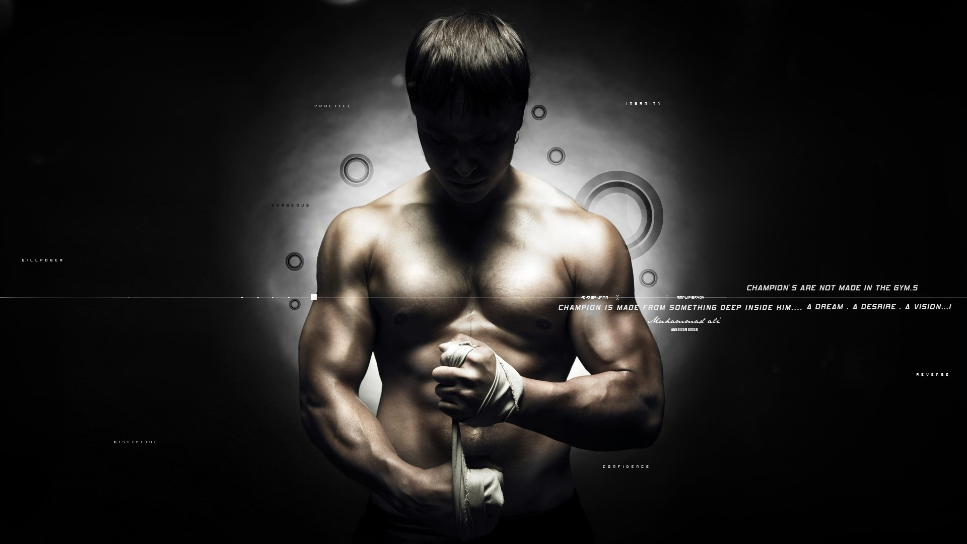 62 Hd Mma Wallpapers on WallpaperPlay 1920x1080