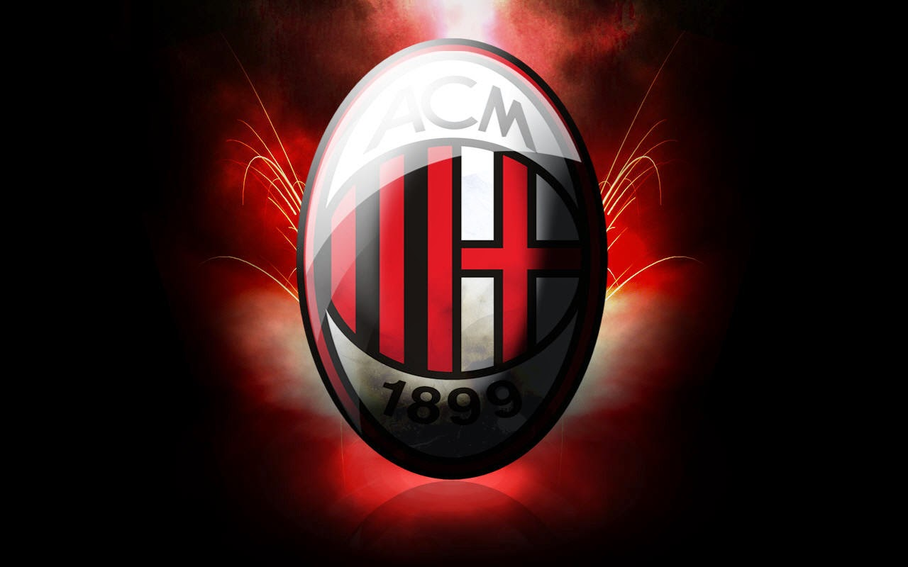 AC Milan Football Club Wallpaper Football Wallpaper HD 1280x800