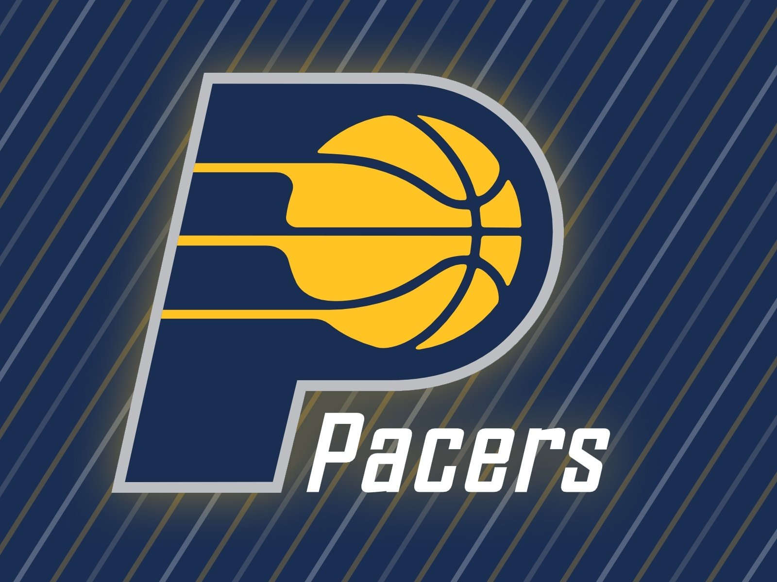 INDIANA PACERS nba basketball 32 wallpaper background 1600x1200
