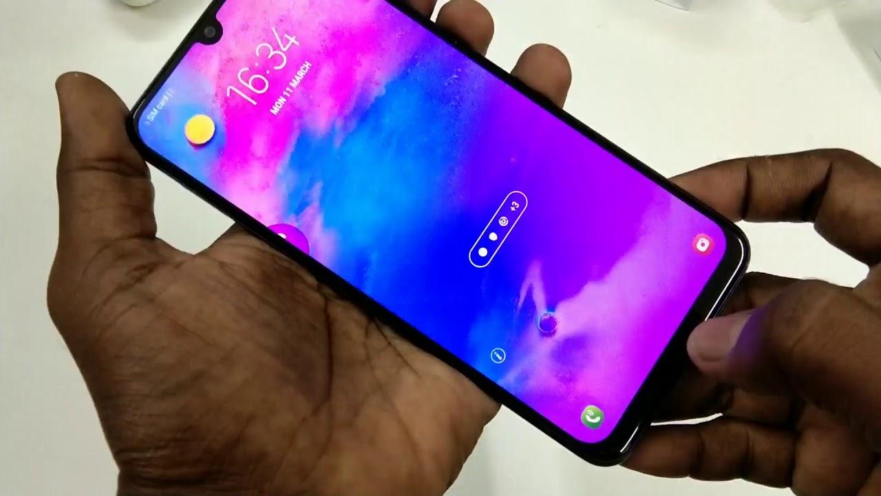 38 Samsung Galaxy A20 Wallpapers On Wallpapersafari