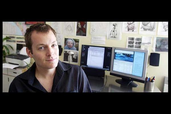 Video game developer Wallpaper 600x400