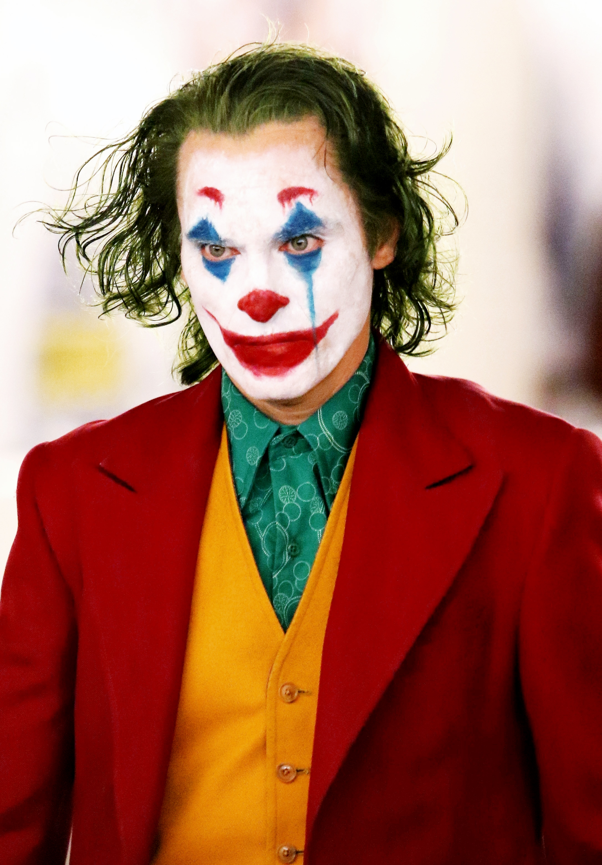 Joker 2019 Wallpapers High Quality Download 2172x3121