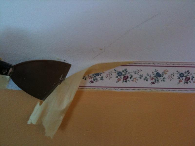 How to Remove Wallpaper 800x600