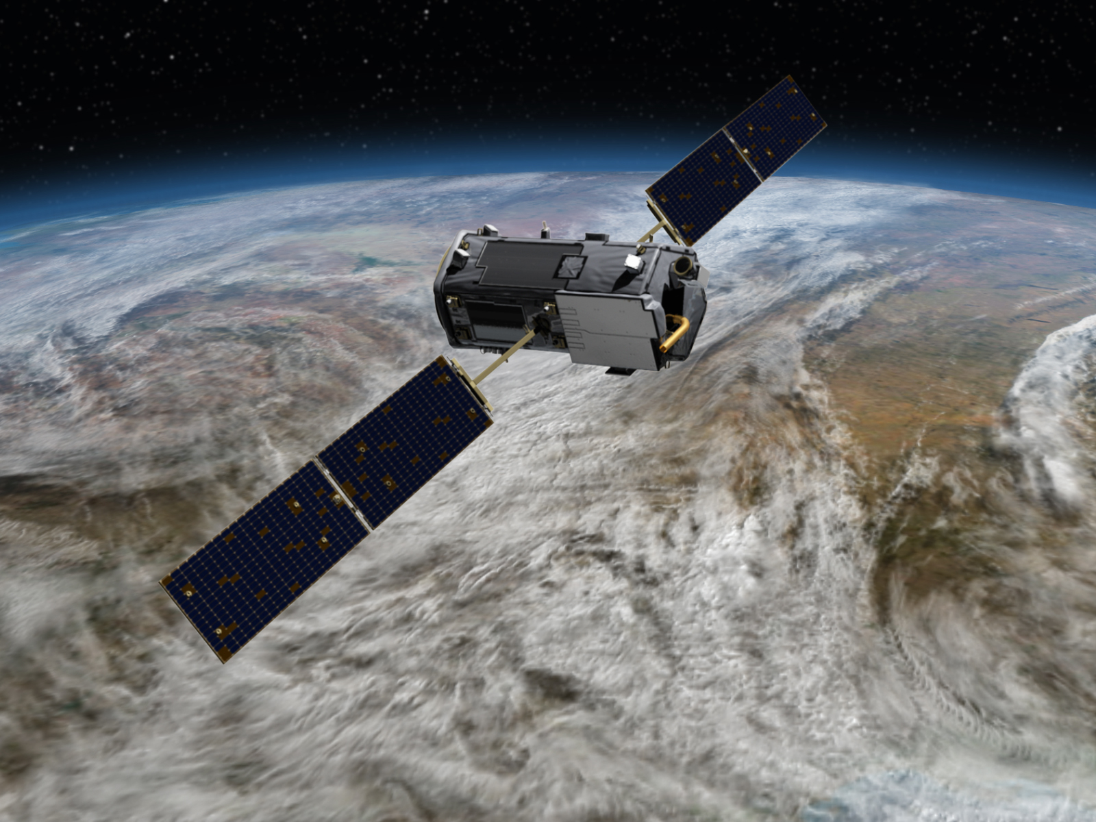 NASA   Wallpaper 1600x1200