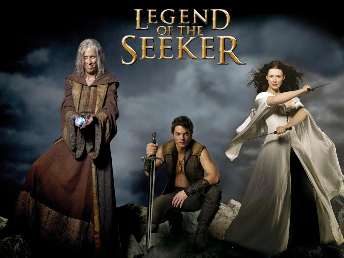 Legend Of The Seeker Season 2 Wallpapers 1152x864
