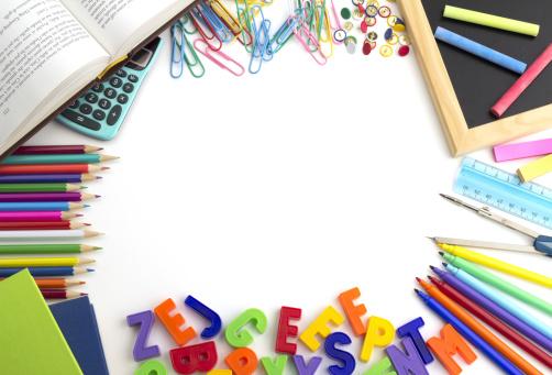 School Supplies Stock Photo Thinkstock 502x341