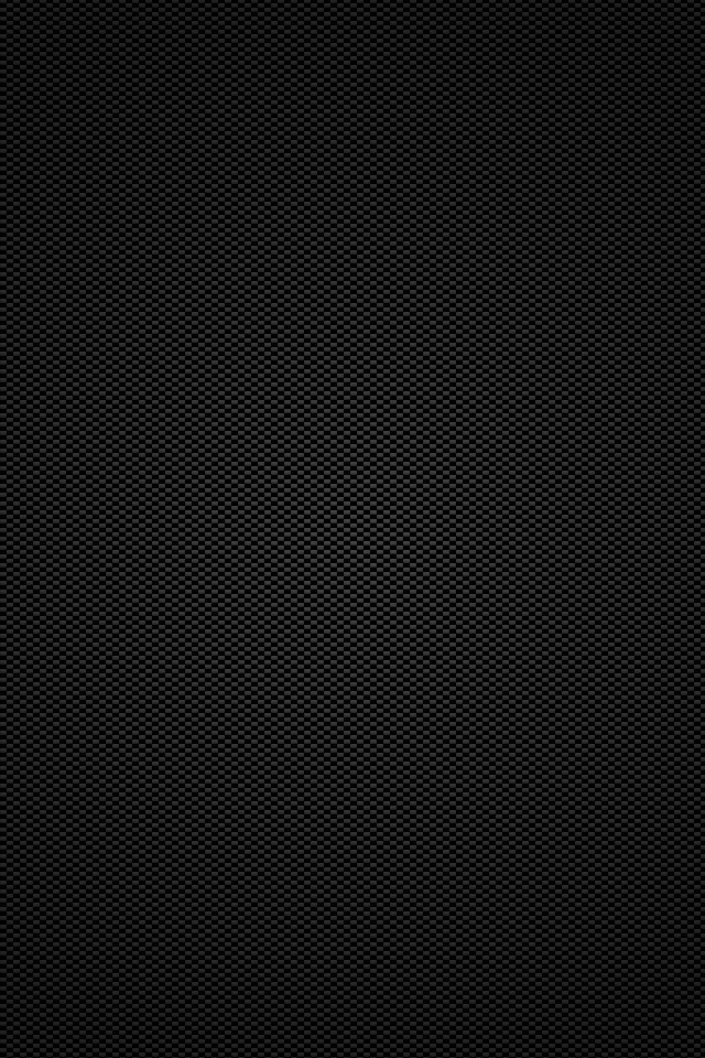 Carbon Fiber Iphone Background Black Carbon Fiber Iphone 4 640x960