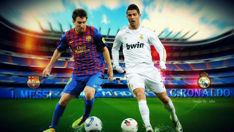 Pel afirm hoy en Sao Paulo que el astro argentino Lionel Messi 1440x810