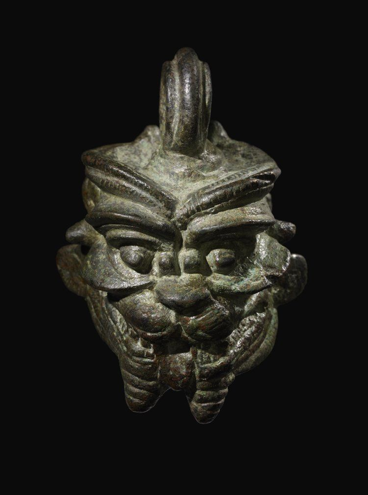 30 Best Pazuzu images Sculptures Ancient aliens Civilization 750x1009