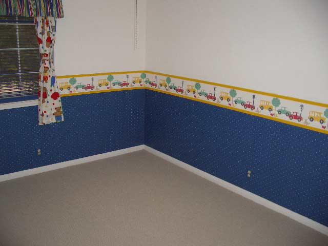 bedroom wallpaper border   weddingdressincom 640x480