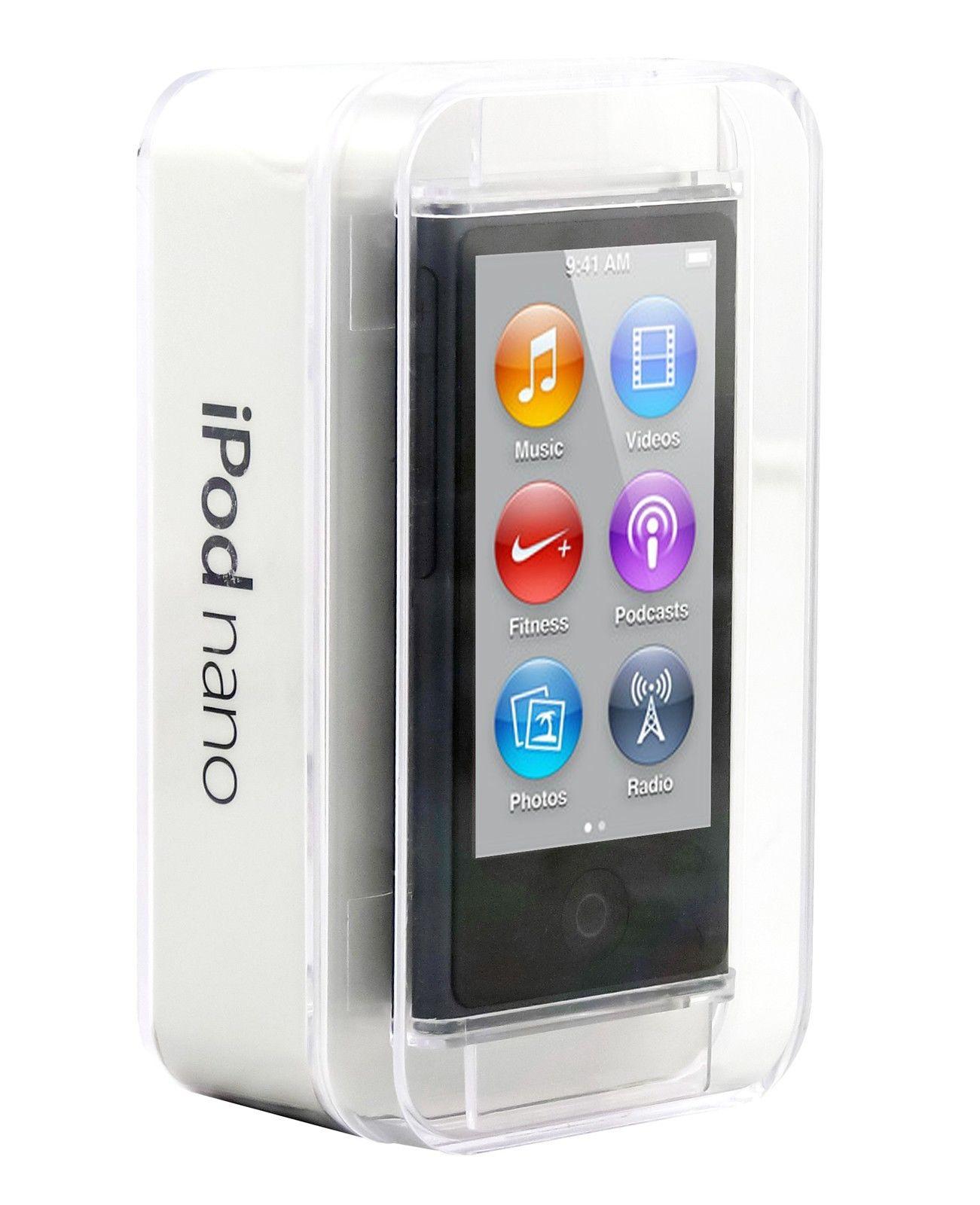ipod nano 7th generation - 390×480