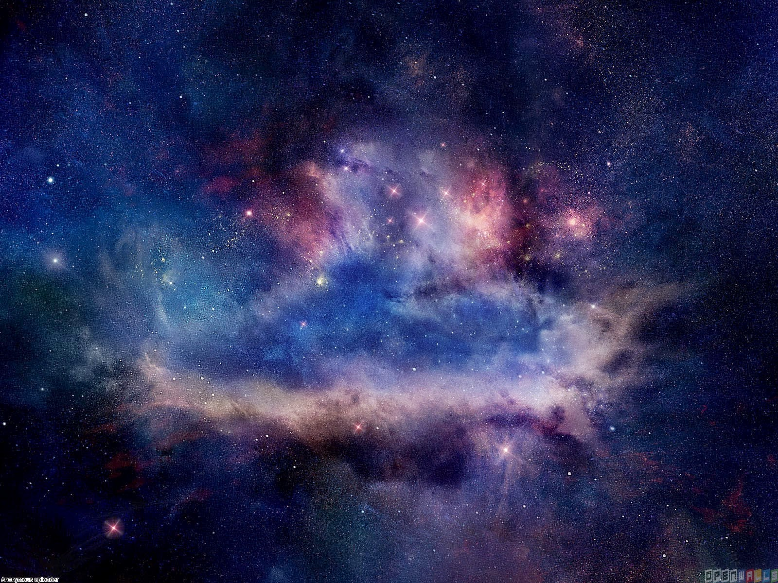 Deep Space Images Space Wallpaper 1600x1200