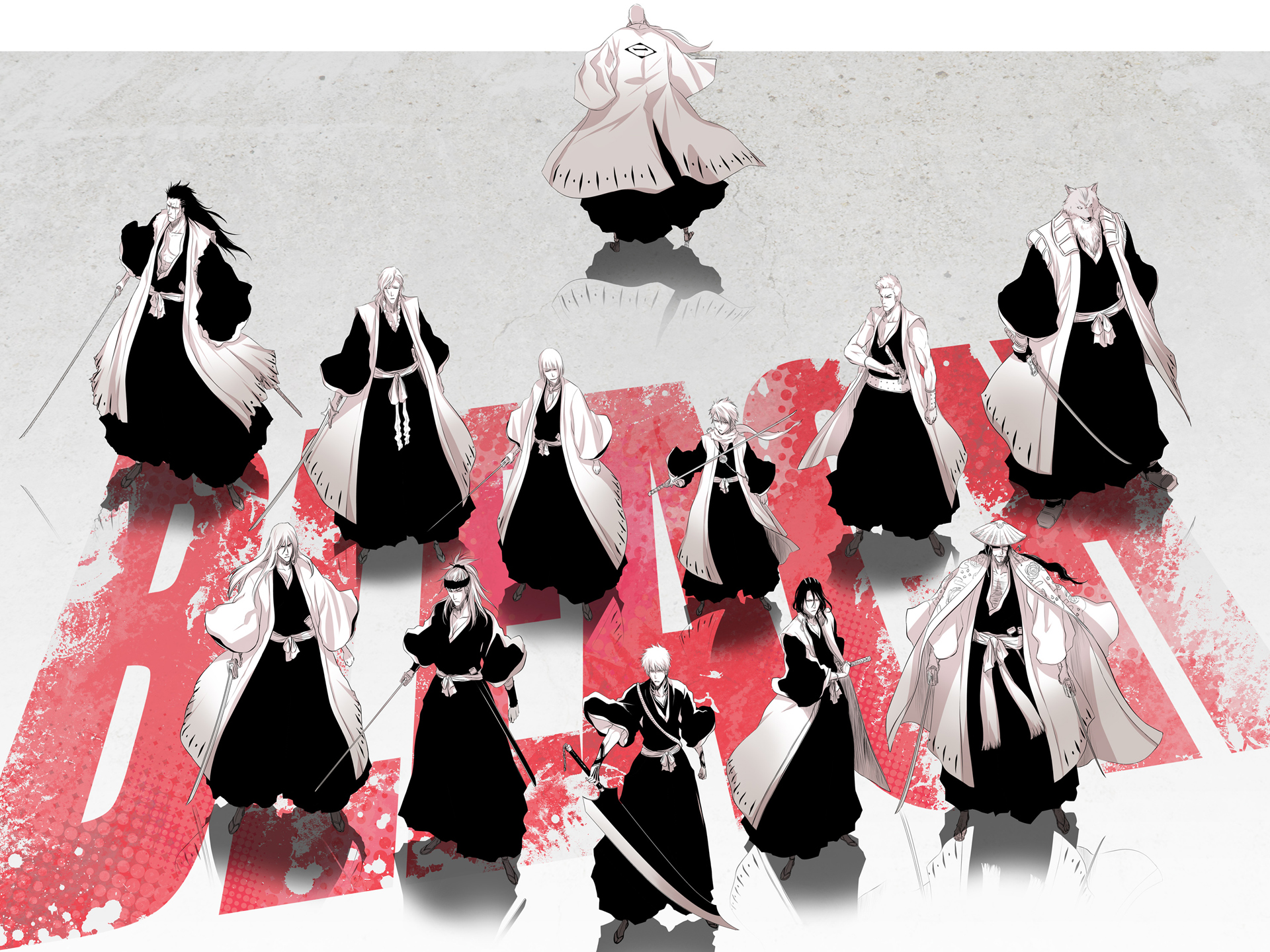 Shinigami 4k HD Wallpaper Picture Image Photo with tags of Anime 1920x1440